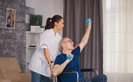 Serviço de Medicina Física e Reabilitação